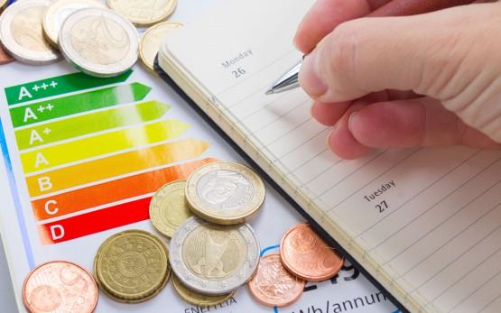 Fundos de Eficiência Energética