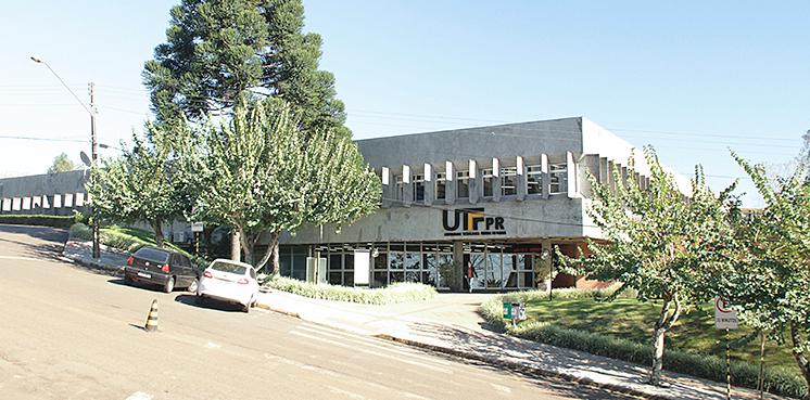UTFRP PATO BRANCO